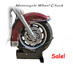 Motorcycle Chock